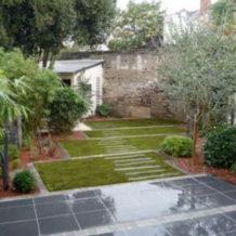 Comment aménager les jardins de centre ville ?