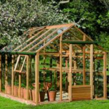 comment choisir et utiliser sa serre de jardin terre et jardin terre et jardin. Black Bedroom Furniture Sets. Home Design Ideas