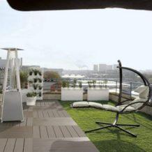 Aménagement de terrasse, les solutions