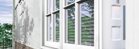 Aménagement jardin : comment camoufler une alarme de maison extérieure ?