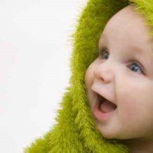 Préparer de la nourriture Bio pour bébé