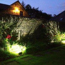 Conseils pour améliorer l'éclairage du jardin