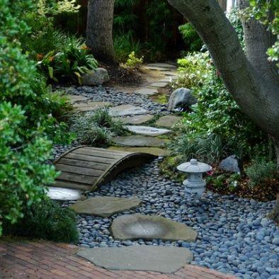 Bien aménager un petit coin de jardin