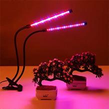 En quoi consiste une lampe de croissance pour plante?
