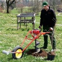 Comment choisir sa tarière pour ses travaux des champs?