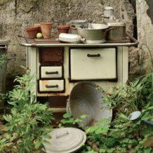 Déco jardin : 4 mobiliers originaux pour une déco gonflée !