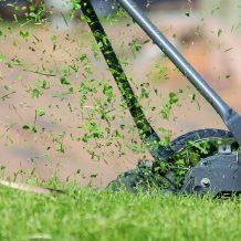 Tondeuses manuelles pour l'entretien de votre gazon : les avantages